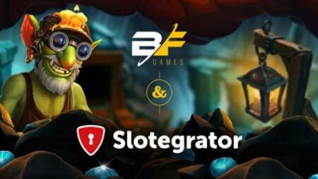 """BF Games expands footprint in """"key market"""" via content distribution deal with Slotegrator"""