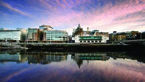 BGC criticises Scotland's decision to keep casinos closed until June