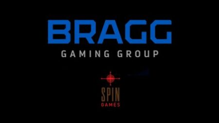 Bragg Gaming speeds US iGaming market entry via $30m acquisition of Nevada-based Spin Games