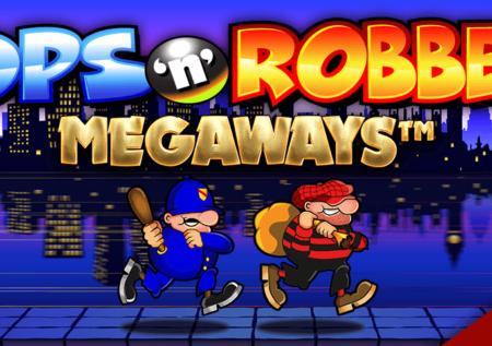 Cops 'n' Robbers Megaways™