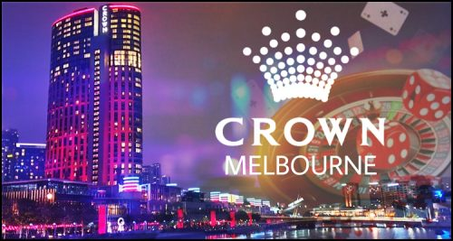 Crown Resorts Limited facing money laundering probe in Victoria