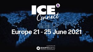 ICE Connect Europe confirms stellar contributors and world-class content
