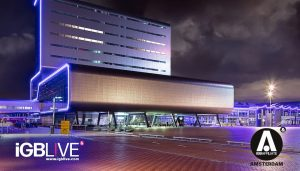 New features confirmed for historic iGB Live! as momentum builds for premier i-gaming event