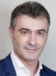 Thomas Reisinger CTO Dallmeier