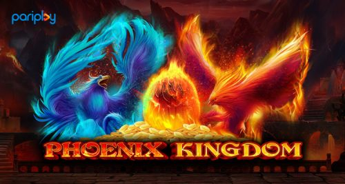 Pariplay launches fantasy slot Phoenix Kingdom; agrees content supply deal with Codere Colombia
