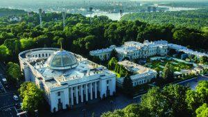 Ukrainian government introduces tax framework for gambling