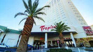 Bally's to acquire Tropicana Las Vegas from GLPI