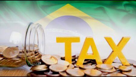 Brazil legislators considering sportsbetting tax regime measure