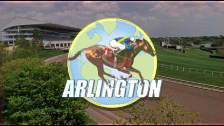 Churchill Downs Incorporated weighing up Arlington International Racecourse bids
