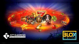 CT Gaming Interactive strikes milestone deal in the Italian market
