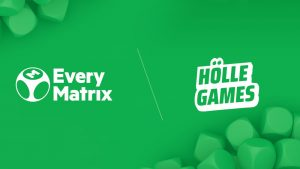 EveryMatrix grows its extensive casino library with German-based Hölle Games