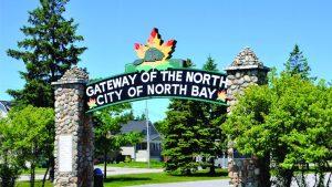 Gateway Casinos Resumes Construction North Bay Cascades Casino