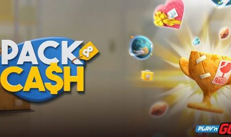 """Play'n GO releases new """"social mobile style"""" online slot: Pack & Cash"""
