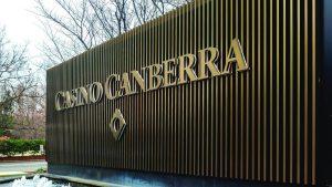 Aquis Entertainment Casino Canberra Redevelopment