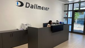 Full service for customers and partners: Dallmeier Italy moves into new offices