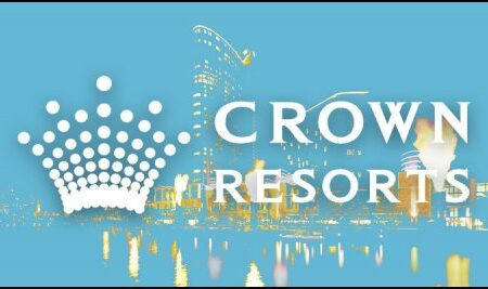Pessimistic annual earnings prediction from Crown Resorts Limited