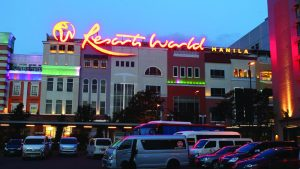 Resorts World Manila operator hit by travel restrictions and capacity limitations in Q1