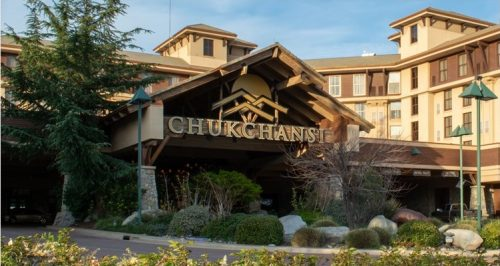 California Governor Signs Six Tribal Compacts; Expansion Now Possible For Chukchansi Gold Resort Casino In Coarsegold