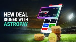 Digitain inks marketing deal with AstroPay