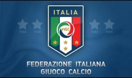 Italian football authority calling for two-year suspension of sponsorship ban