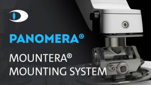 """Just One Allen Key: Patent Granted For The """"Mountera®"""" One-Person Mounting System From Dallmeier"""