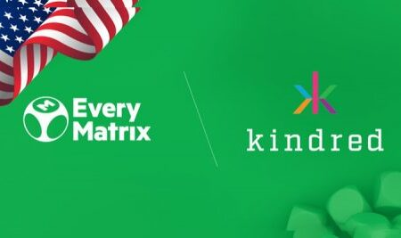 Kindred Group to expand online casino offering via U.S. distribution deal with EveryMatrix