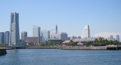 New Yokohama Mayor Not Interested In Ir Bid