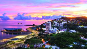 Papua New Guinea closer to welcoming first casino