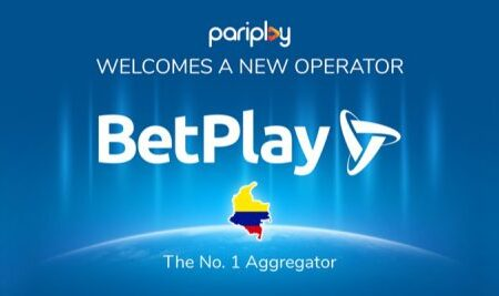 Pariplay expands LatAm reach via iGaming supply deal with Colombian operator BetPlay