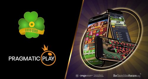 Pragmatic Play Bolsters Presence In Brazil And Germany Via Loto Giro And Greentube Brand Stargames' Content Supply Deals