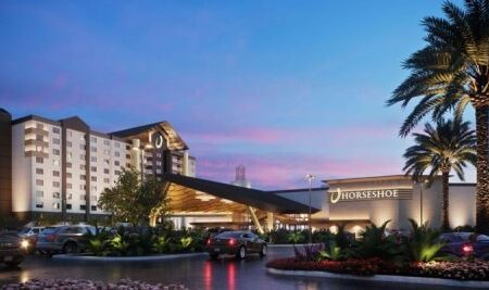 Shuttered riverboat casino in Lake Charles, Louisiana gets new name; to move ashore in fall 2022