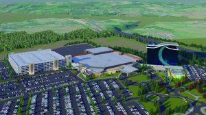 Ilana Moves Forward Hotel Casino Expansion