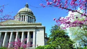 Washington Regulator Approves Sports Betting 15 Tribes