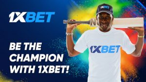 1xBet announced a partnership with Dwayne Bravo in India