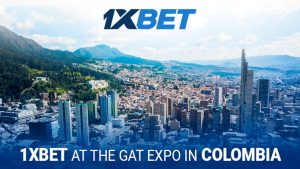 1xBet at GAT Expo & Technologies: meetings with partners, new solutions, potential partnerships