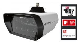 Dallmeier Panomera® multifocal sensor cameras with an enhanced integration in Milestone XProtect® VMS