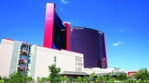 GLI congratulates Resorts World Las Vegas on a successful opening