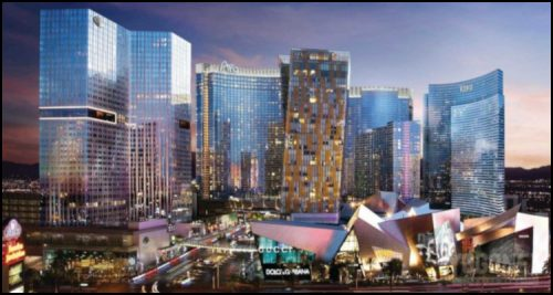 Mgm Resorts International Receives Citycenter Las Vegas Deal Approval