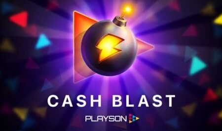 Playson adds new Cash Blast feature to range of promo tools for iGaming content