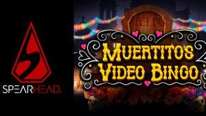 Spearhead Studios releases Muertitos Video Bingo