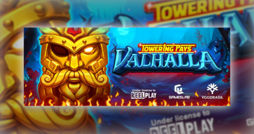 Yggdrasil Releases New Online Slot Title Towering Pays Valhalla In Partnership With Reelplay