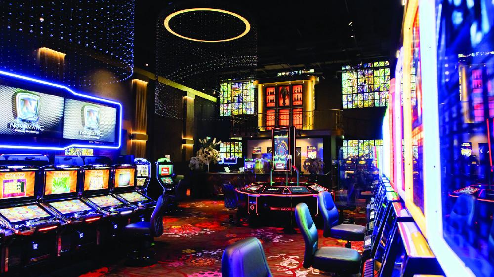 Casino Admiral Helmond Internal