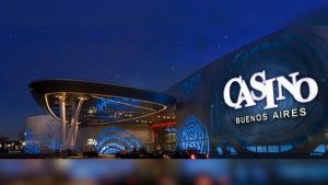Casino de Buenos Aires bets once again, by Zitro