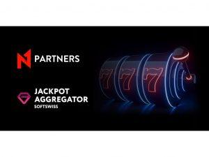 Softswiss Jackpot Aggregator N1 Partners Group