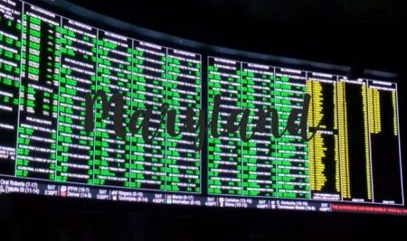 Ocean Downs and Hollywood Casino Perryville obtain sports betting licenses from Maryland Lottery and Gaming Commission