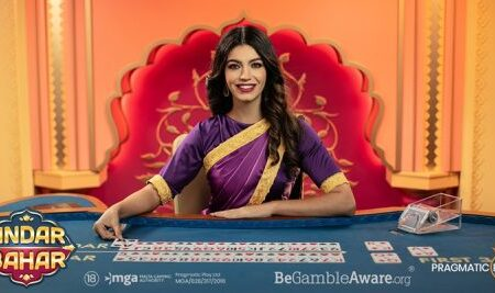Pragmatic Play adds pair of new Indian-themed games to live casino portfolio
