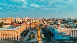 Scientific Games launches in Ukraine