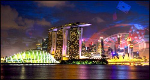 Singapore Casino Resorts Stepping Up Their Fight Against Coronavirus