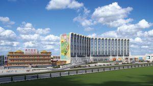 Sjm Holdings Plans Casino At Lisboeta Macau