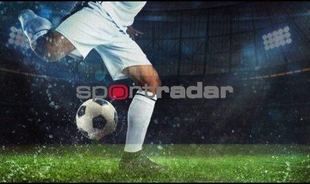 Sportradar AG warns of rising prevalence of football betting corruption